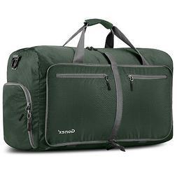 10 Colors Gonex 100L Foldable Travel  Luggage Duffel Bag Wat