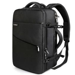 Inateck 17 inch Laptop Backpack Business Laptop Rucksack Lar
