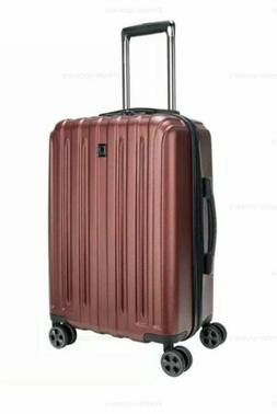Delsey 20″ Carbonite Hardside Carry-On Spinner Luggage sui