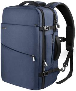 Inateck 40L Travel Carry-On Luggage Backpack, Flight Approve