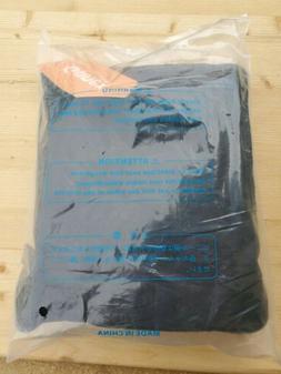 Gonex 40L Travel Duffle Bag Foldable Carry-On Luggage Storag