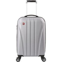 """SwissGear Travel Gear 7585 20"""" Expandable Hardside Hardside"""