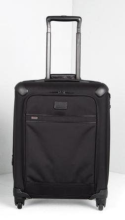 Tumi Alpha 3 Continental Expandable 4 wheel Carry-On-Brand N