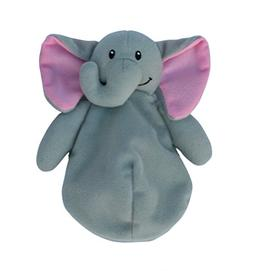 J.L. Childress Boo Boo Zoo First Aid Cool Pack, Elephant