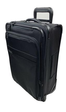 Briggs & Riley Baseline 22-Inch Expandable Wheeled Carry-On