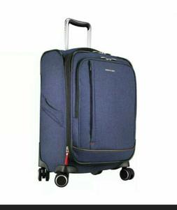 "Ricardo Camden Drive 22"" Expandable Softside Carry-On Spinne"