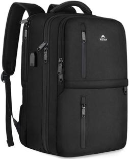 Carry On Backpack, Flight Approved Travel Luggage Backpack w