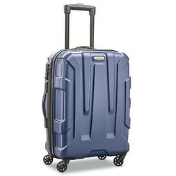 centric hardside 20 expandable carry on spinner