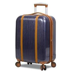 World Traveler Classique Hardside 20-Inch Carry-On Spinner L