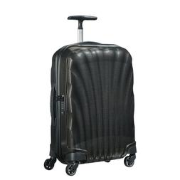 "Samsonite Cosmolite 3.0 20"" BLACK Carry on Spinner Luggage 4"