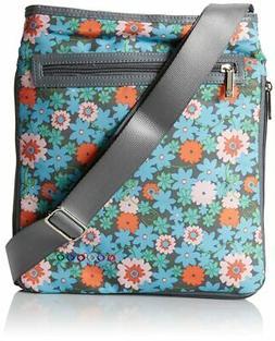 J World New York Cush Tablet Carrying Case, Blossom, One Siz