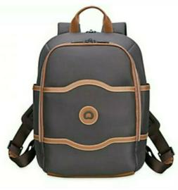 Delsey Luggage Chatelet Soft Air Backpack Fashion Backpack C