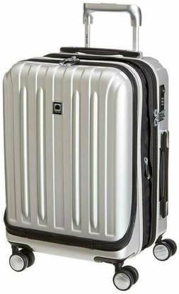 DELSEY Paris Luggage Helium Titanium International Carry On