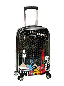 "Rockland Departure 20"" Carry-On"