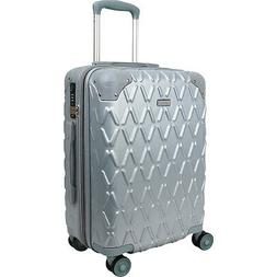 "J World New York Dia 20"" Expandable Hardside Spinner Hardsid"
