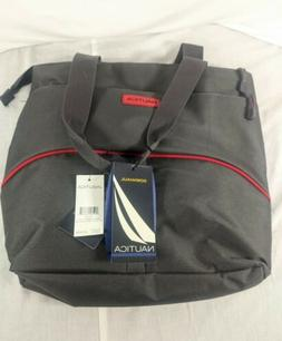 Nautica Downhaul Luggage Tote Shoulder Bag Carry On Classic