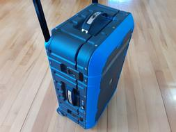 Pelican Elite Carry-On Luggage  Retail $399