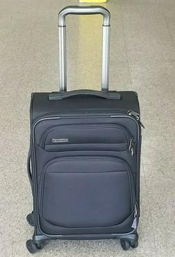 "Samsonite Epsilon 21"" carry on spinner Travel Softcase lugga"