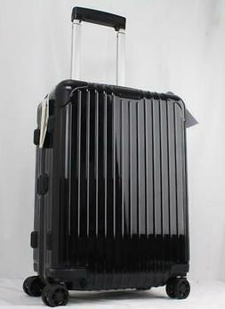 RIMOWA ESSENTIAL CABIN MULTIWHEEL SPINNER CARRY ON SUITCASE