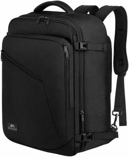 Expandable Flight Approved Carry on Travel Daypack Luggage B