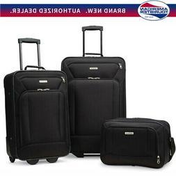 American Tourister Fieldbrook XLT 3 Piece Luggage Set  - Cho