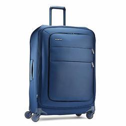 Samsonite Flexis 30 Inch Spinner Luggage Carbon Blue 110242-