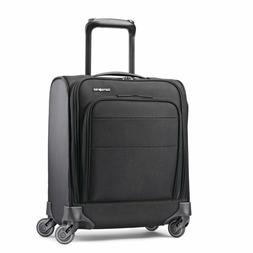 Samsonite Flexis Underseat Carry On Luggage with Spinner Whe