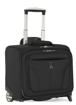 Travelpro Flightpath Wheeled Underseater Carry-On Luggage Ro