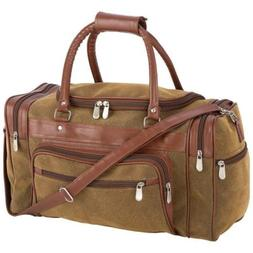gear faux leather tote bag
