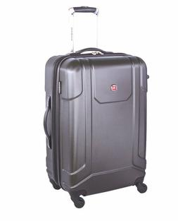 Swiss Gear Sojourn Collection 24″ Upright Spinner Expandab