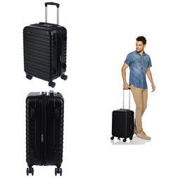 Hard-Side Carry-On Luggage Spinner Wheels International Trav