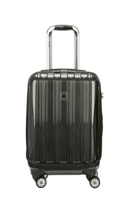 DELSEY Paris Helium Aero Luggage Carry-On Spinner Suitcase 1