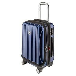 Delsey Helium Aero19 Hardside International Carry on Spinner