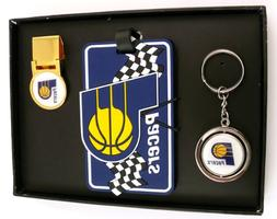 Indiana Pacers Three Piece Sports Fan Pack