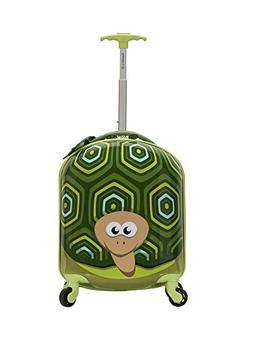 Rockland Jr. Kids' My First Luggage-Polycarbonate Hard Side