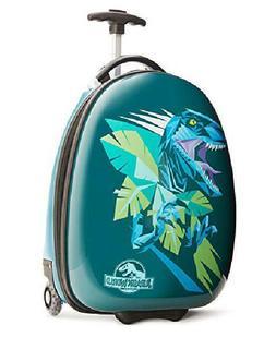 Travelpro Jurassic Kid'S Hardside Luggage, Blue