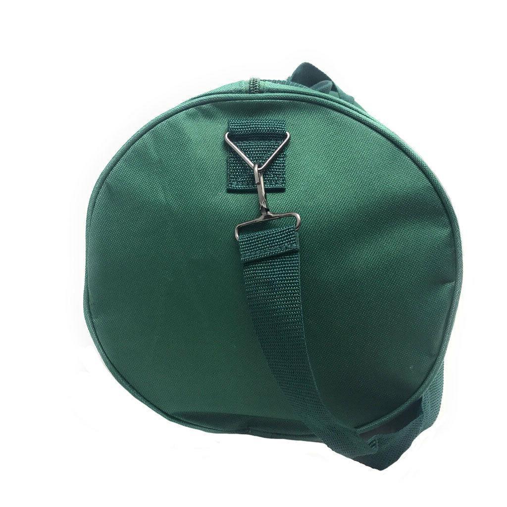 Casaba 18 Duffle Bag w Sports Carry