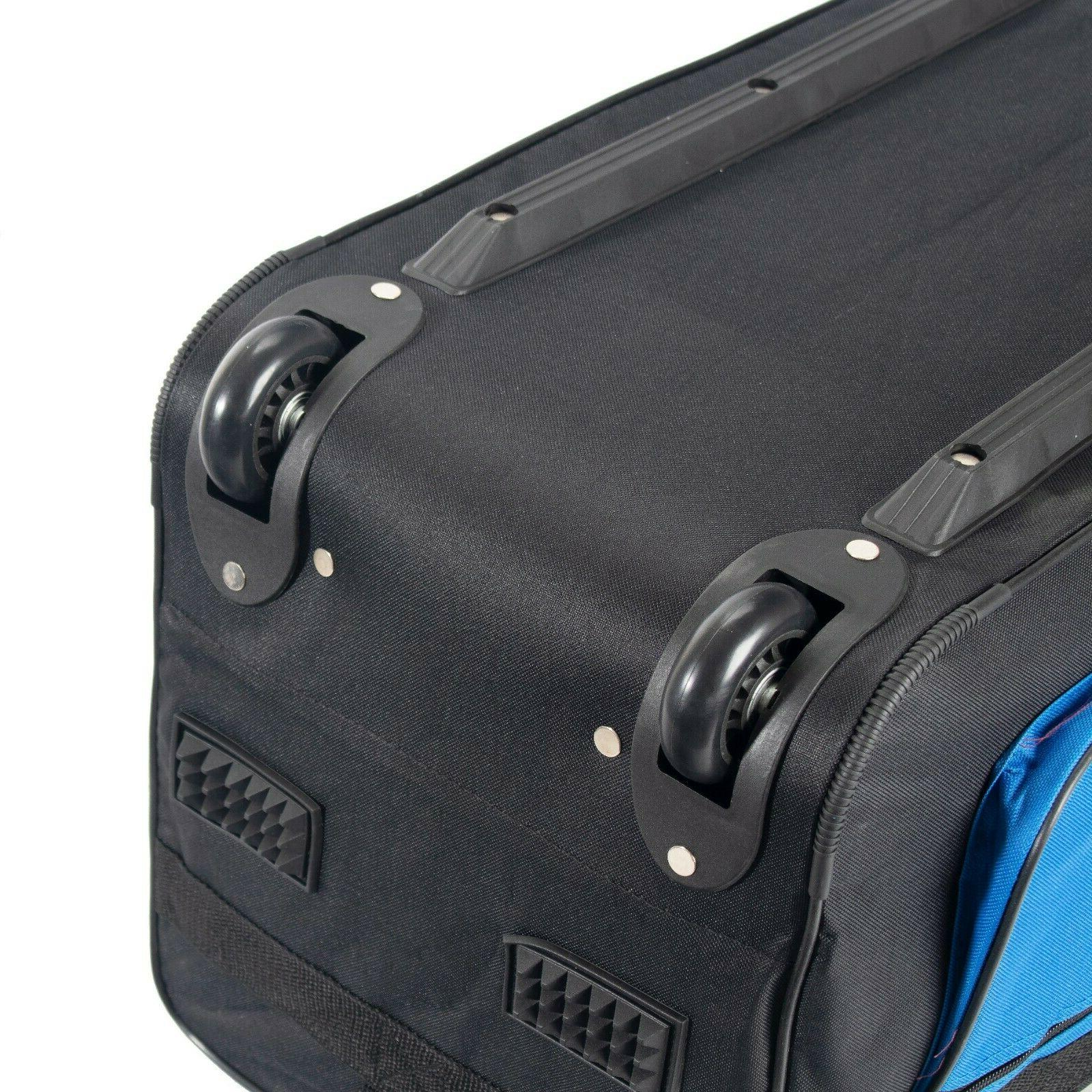 "22"" Bag Tote Travel Suitcase"
