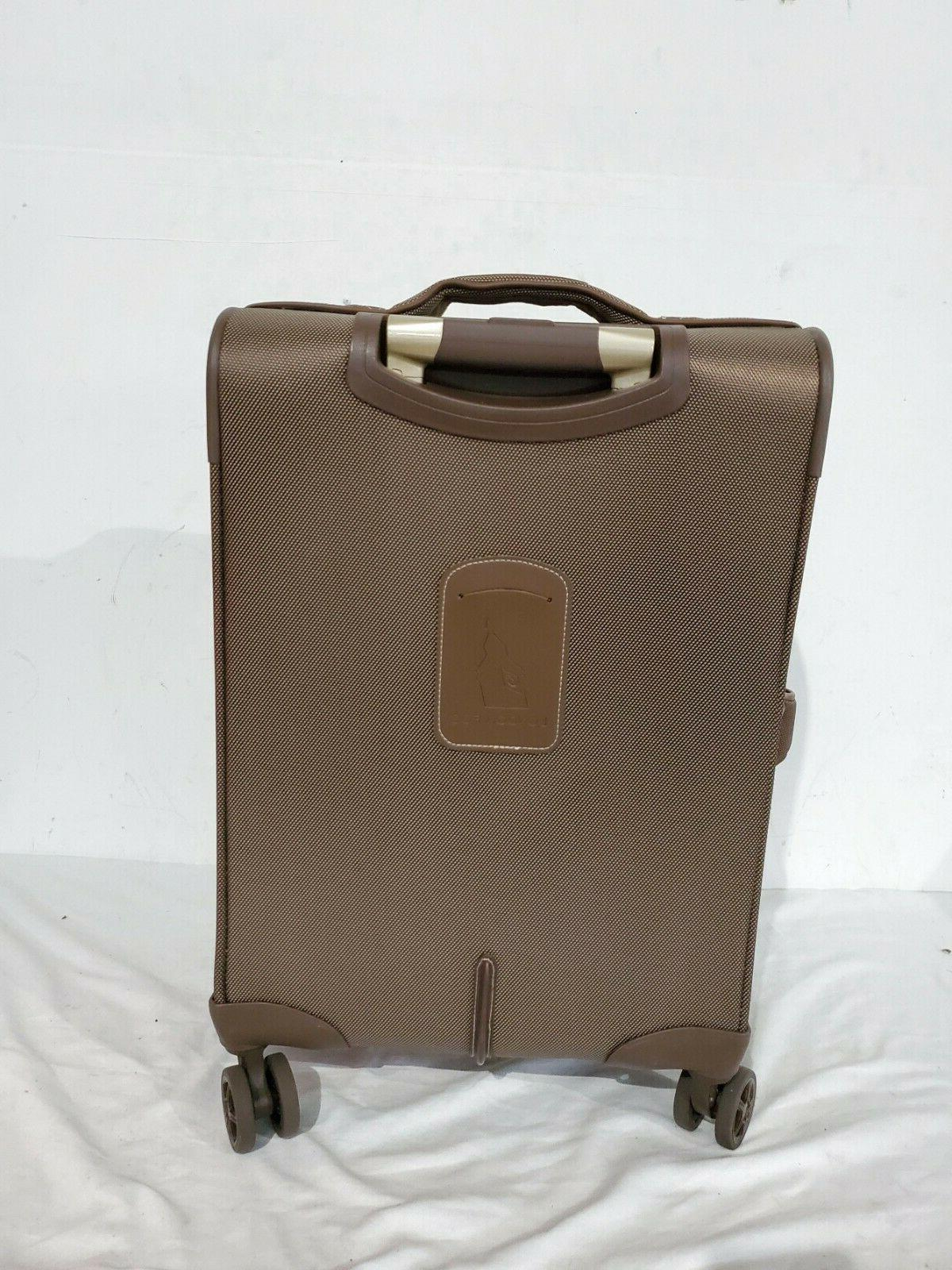 II Carry-On Luggage