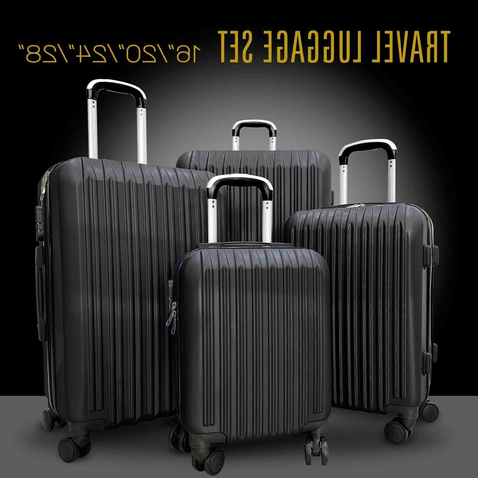 3/4 Multi-Type Luggage