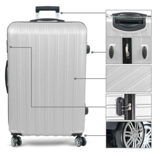 Luggage Hardshell