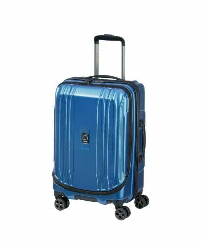 300 new eclipse 21 carry on spinner