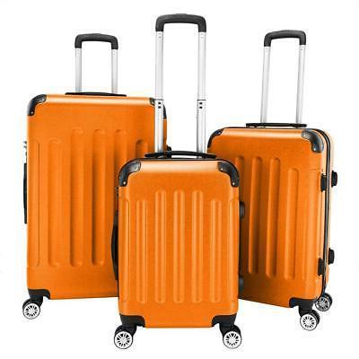 3pcs 20 24 28 luggage travel bag