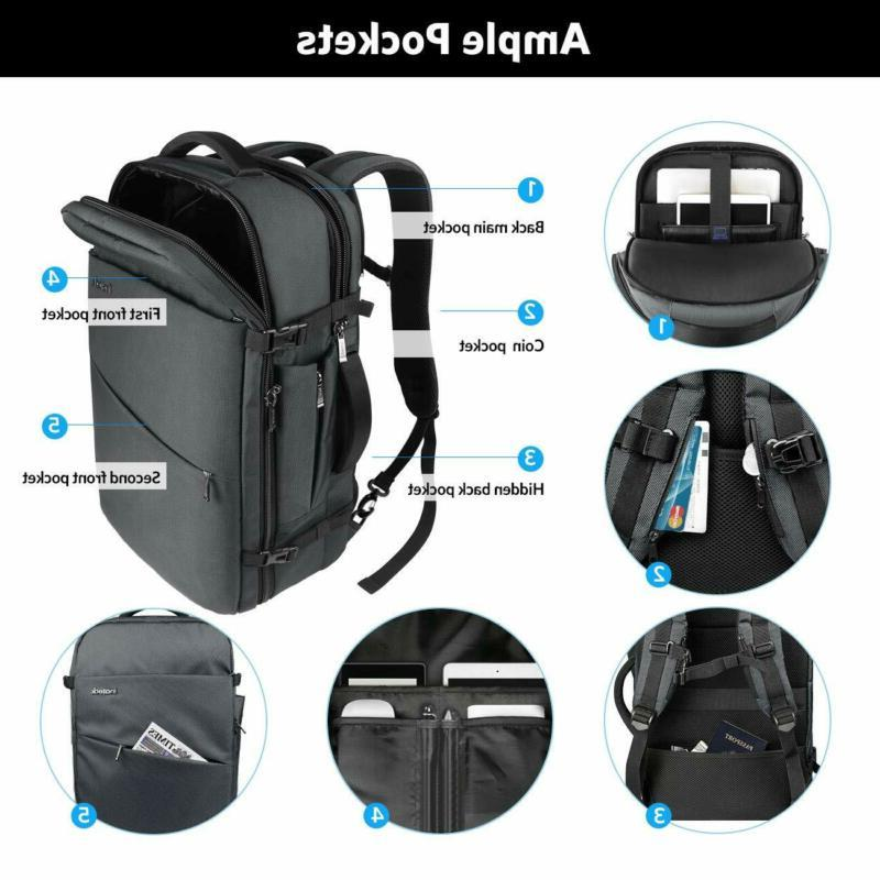 Inateck Travel Flight Backpack,