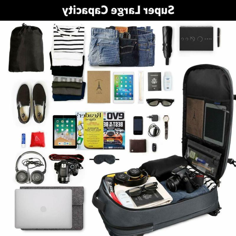 Flight Approved Backpack,