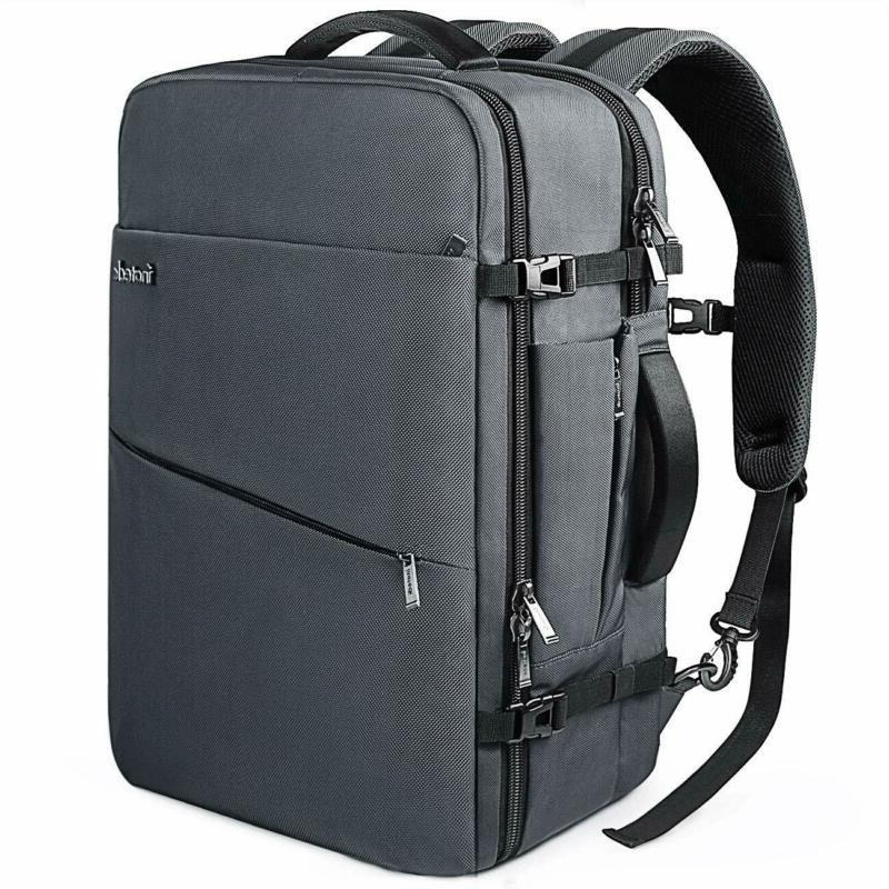 40l travel backpack flight approved carry on