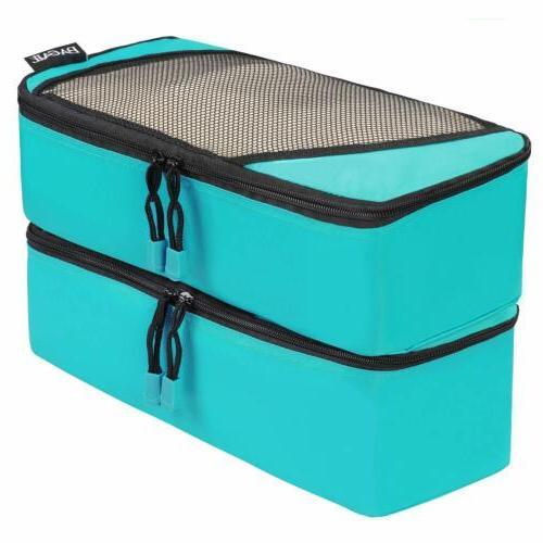 Bagail Set Packing Cubes,3 Various Sizes Luggage Packing
