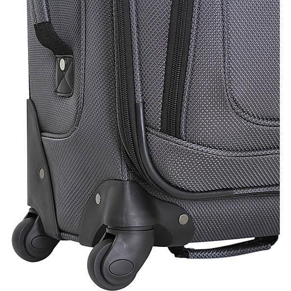 "SwissGear Gear 21"" Carry-On Luggage - Several"