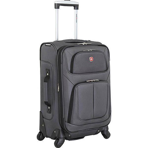 travel gear 6283 21 spinner carry on