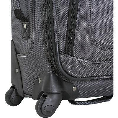 "SwissGear Gear 21"" Softside"